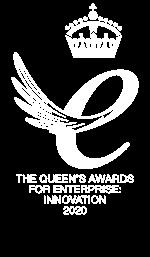 Queens Award 2020